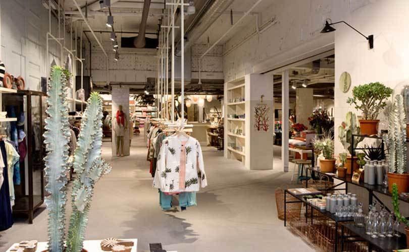 Wonderland soho fashion store central 45