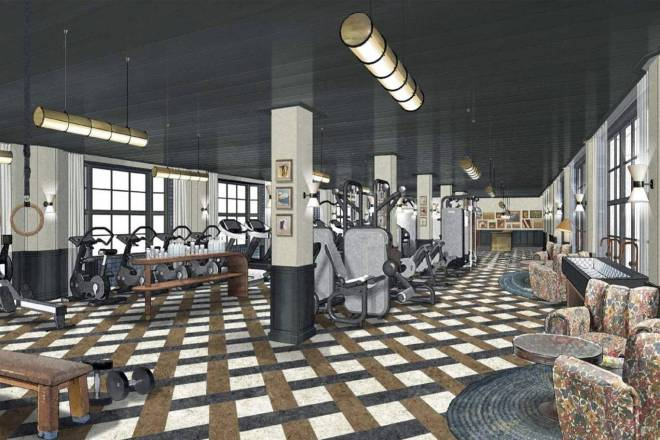 house-gym-soho-house-amsterdam